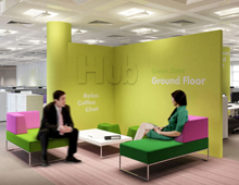 WORKPLACE DESIGN | NORTH SOMERSET COUNCIL